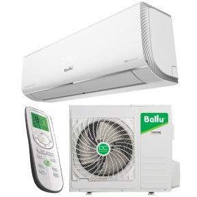 Ballu iGreen PRO BSAGI-09HN1_17Y (wi-fi)