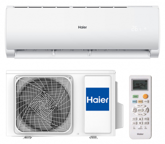 Haier TIBIO AS09TH3HRA / 1U09MR4ERA (invertor)