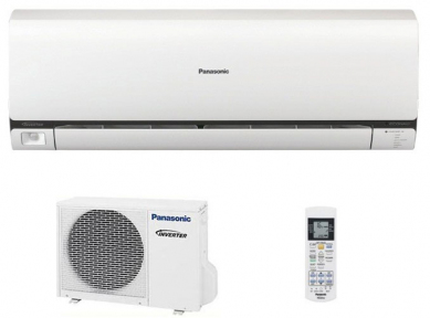 Panasonic CS-E9NKDW/CU-E9NKD