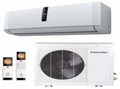 Electrolux EACS-24 HN(HT)/N3