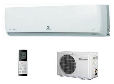 Electrolux EACS/I-11 HO/N3