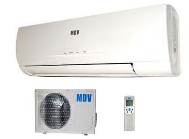 MDV MDSR-18HRN1-v/MDOR-18HN1-v