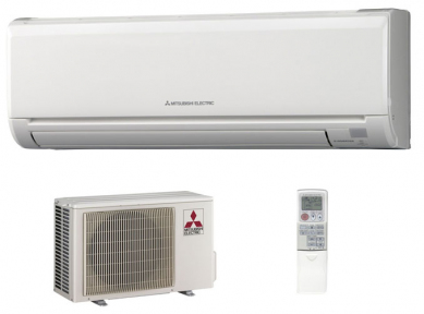 Mitsubishi Electric MSZ-GF70VE/MUZ-GF70VE