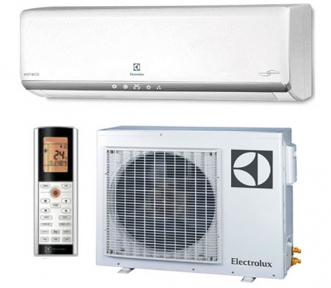 Electrolux EACS/I-12 HM/N3_15Y MONACO