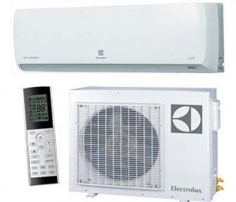 Electrolux EACS-09 HP/N3