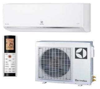Electrolux EACS/I-12 HSL/N3 SLIDE DC Inverter